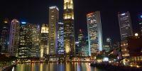 Singapur,un pequeño archipiélago próspero y cuya economía atrae a muchos migrantes. Foto: Pixabay
