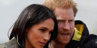 El libro explica la fascinación que Meghan sentía por Diana, la madre de Enrique. Foto: Reuters