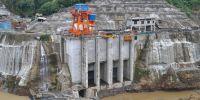La planta hidroeléctrica fue inaugurada el 18 de noviembre de 2016 por el expresidente ecuatoriano Rafael Correa y el mandatario de China, Xi Jinping. Foto: archivo Celec