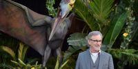 Esta quinta entrega de Steven Spielberg se desarrolla tres años después de la destrucción del parque temático. Foto: AFP
