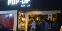 Pop Up Teatro-Café se encuentra ubicada Urdesa, Circunvalación Sur y Ébanos.  También posee otra sede en Samborondón. Foto: archivo