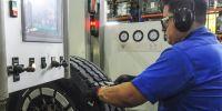 El control de la presión y la temperatura de los neumáticos son aspectos fundamentales para su cuidado y mantenimiento.