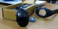 Un reloj con GPS para ayudar a reducir las agresiones sexuales.