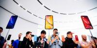 Las ventas de smartphones se han desacelerado y los principales mercados están saturados. Foto: AFP
