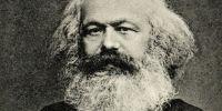 """Autor del """"Manifiesto del Partido Comunista"""" y gran crítico del capitalismo."""