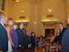 El expresidente Rafael Correa ya creó en el pasado una comisión especial para auditar la deuda externa y declarar un tramo de ésta como ilegal. Foto: Archivo Vistazo