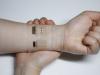 Para medir los niveles, basta con acercar al sensor un dispositivo que es del tamaño de un celular pequeño. Foto: Nature