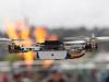 Según el funcionario, en otras ocasiones ya se han detectado artefactos explosivos de este tipo, pero nunca instalados sobre un dron.  Foto referencial