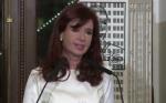 Hace poco más de un año, Kirchner fue sometida a una cirugía por un hematoma craneal.