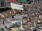 Tacloban fue una de las ciudades más afectadas por el tifón. Foto: REUTERS/Romero Ranoco