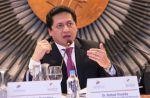 Rafael Poveda. Foto: FLICKR/Ministerio coordinador de Sectores Estratégicos