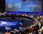 La II cumbre de la Celac se la realizó en La Habana (2014). Foto: FLICKR/Presidencia de Ecuador