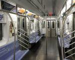 El ataque ocurrió en el metro de Nueva York, el 20 de octubre de 2012.