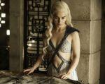 """En el estreno de su quinta temporada, """"Game of Thrones"""", logró una cifra aproximada de 8 millones de espectadores."""