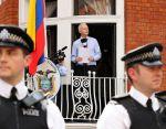 Hasta el momento, la justicia de Suecia había descartado que Assange rinda su declaración desde la embajada ecuatoriana en Londres. Foto: REUTERS