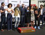 """""""Furious 7"""" se estrenó a inicios de abril y lleva más de 1.100 millones de dólares recaudados. Foto: AFP"""