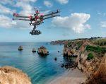 Los drones están llegando al consumidor final: ahora se los puede encontrar en tiendas de juguetes o de tecnología alrededor del mundo.