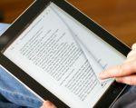 En América Latina, las ventas de libros digitales no representan ni un 1% del total.