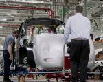Fabrica, vehículo autónomo. Foto: Google Self-Driving Car Project