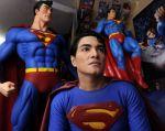 """Herbert Chavez, el """"superman humano"""". Foto: ABC"""