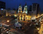 Plaza San Francisco. Foto: Archivo Vistazo