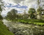 Barranco Tomebamba. Foto: cortesía