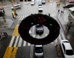 La inflación, que según el FMI cerrará este año en 475% y se disparará hasta 1.660% en 2017, ensombrece la Navidad venezolana. Foto: REUTERS.