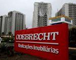 La firma constructora Odebrecht fue la encargada de varios proyectos estratégicos en Ecuador. Foto: Agencias