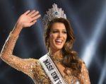 La recién coronada como Miss Universo, Iris Mittenaere, compartió una foto en su cuenta de Instagram al natural, sin nada de maquillaje.