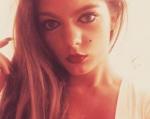 Emma Hulse, de 24 años, asegura que si bien es modelo en el momento en que despedida no llevaba nada provocativo. Foto: tomada del Instagram