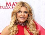 La actriz está participando en la serie sobre la vida de Silvia Pinal.| Foto: Telemundo