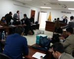 En Panamá se realizará audiencia de revisión de extradición de Arturo P. por caso Petroecuador.