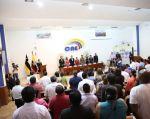 El oficialista Lenín Moreno recibirá las credenciales de presidente electo de Ecuador el próximo 16 de mayo. Foto: Twitter Juan Pablo Pozo