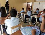2´669.197 estudiantes comenzarán clases este lunes 24 de abril de 2017 en establecimientos educativos fiscales, fiscomisionales, particulares y municipales del régimen Costa.