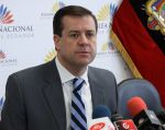 Andrés Páez presentó recurso de nulidad de las segunda vuelta electoral en el país.| Foto: Internet