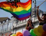 Este mes se celebra el orgullo gay alrededor del mundo. | Foto: Reuters.