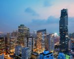 Luanda, la capital de Angola, no sólo es la tercera ciudad más poblada de habla portuguesa del mundo, sino que es conocida como la más cara del planeta para un trabajador extranjero. Foto: Archivo