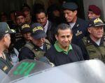 Los documentos presentados por la defensa pretenden dejar sin efecto la orden judicial emitida el 13 de julio. Foto: Infobae