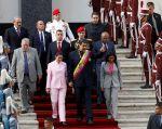 """La Constituyente decretó """"reprogramar para el mes de octubre de 2017 el proceso electoral para escoger gobernadores"""" de estado. Foto: Reuters"""