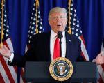 El presidente optó por dirigirse a ambos bandos de la misma forma. Foto: Reuters