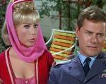 """Luego de su participación en """"Mi bella genio"""", Barbara Eden ha tenido recurrentes apariciones en televisión. Foto: Internet"""