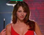 La actriz se ha mantenido con un perfil más alejado de la pantalla grande. Foto: Internet
