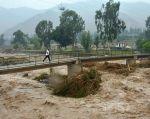 El fenómeno climático de El Niño no se presentará el próximo verano (diciembre 2017-marzo 2018) en Perú y Ecuador. Foto: Archivo - Referencial