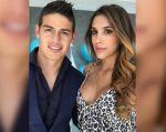 """""""Lo único que queremos es proteger a la niña"""", aseguró Ospina. Foto: Instagram"""