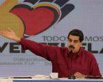 """""""Trump """"tiene una obsesión fatal con Venezuela producto de sus ideas supremacistas blancas"""", dijo Maduro. Foto: Reuters"""