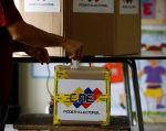 Según el CNE, el chavismo obtuvo 17 de las 23 gobernaciones de Venezuela. Foto: Reuters