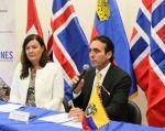 El equipo negociador de Ecuador espera concretar consensos en varios ámbitos como el cierre del texto de facilitación del comercio. Foto: archivo