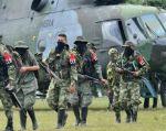 El proceso de paz con el ELN entró en su peor crisis tras ataques atribuidos a esa guerrilla en Colombia. Foto: archivo