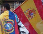 Los servicios jurídicos puestos a disposición de los ecuatorianos en España contemplan mejoras en la estrategia de negociación con la banca. Foto: archivo