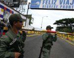 Un comando presuntamente del ELN secuestró a cuatro personas en una zona limítrofe con Venezuela. Foto: archivo AFP